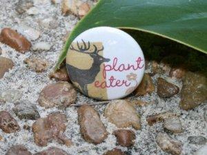 deer plant eater!